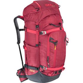 EVOC Patrol Backpack 55l red
